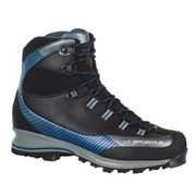 Buty Trango TRK Leather GTX - Carbon