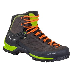 Buty Mountain Trainer Mid GTX - black
